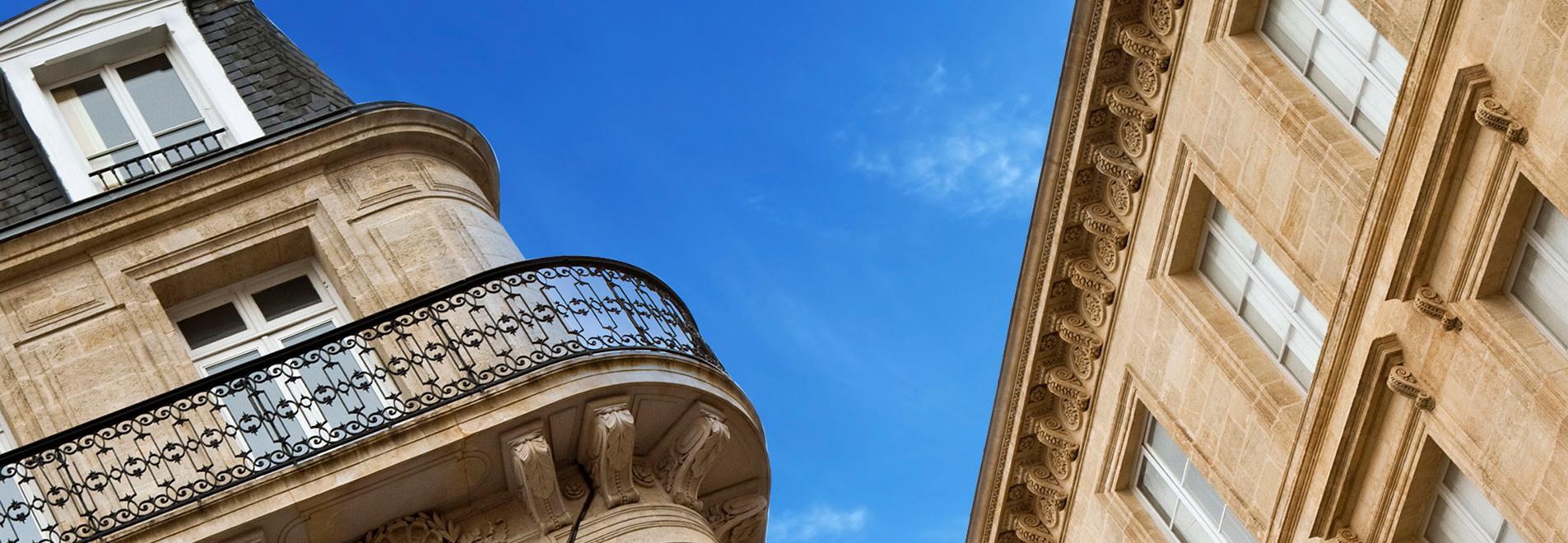 Mixcité, l'immobilier à vivre